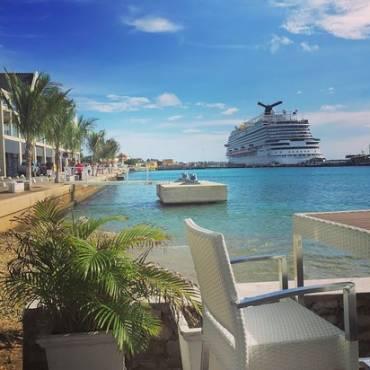 De perfecte locatie in Bonaire
